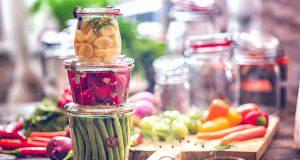 alimenti conserve