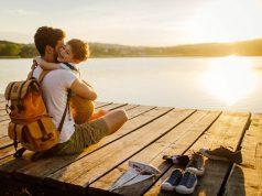 La felicità dei bambini dipende per il 50% da quella dei genitori