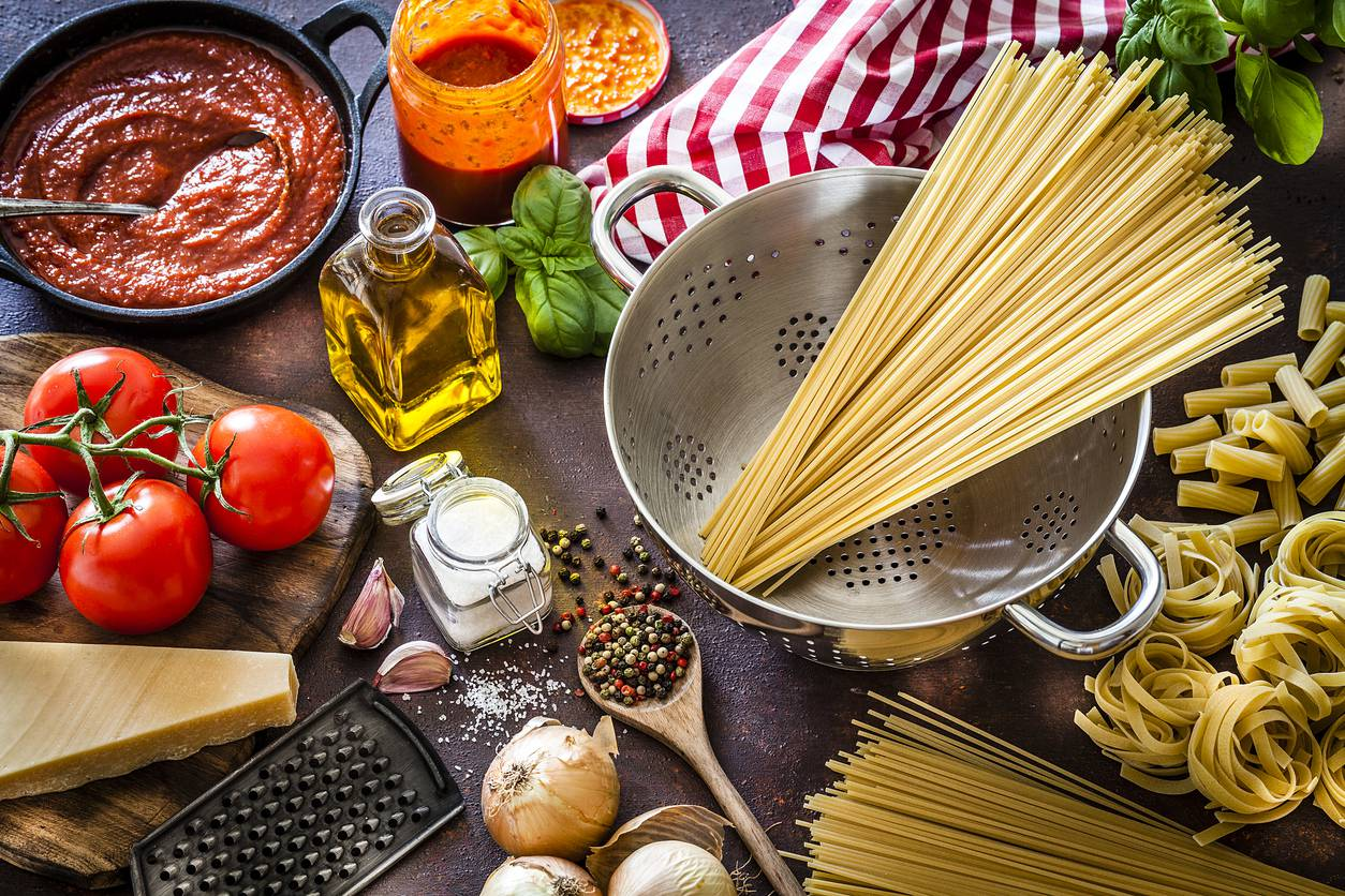 Dieta mediterranea, in Italia porta la longevità a livelli record