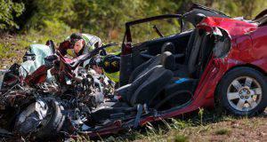 Muore in un incidente d'auto, il suo profilo Facebook prova la causa