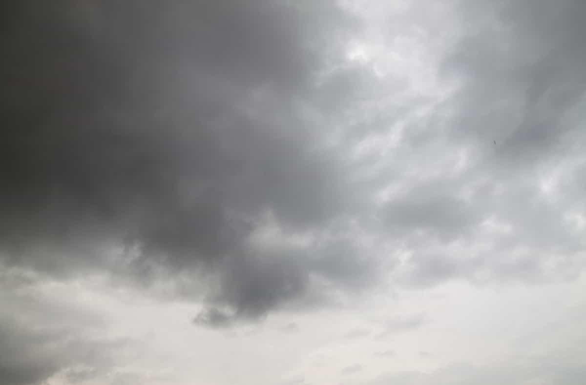 Il meteo di giovedì 18 luglio, giornata caratterizzata da instabilità