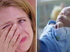 Il loro bambino muore in ospedale, poi il miracolo