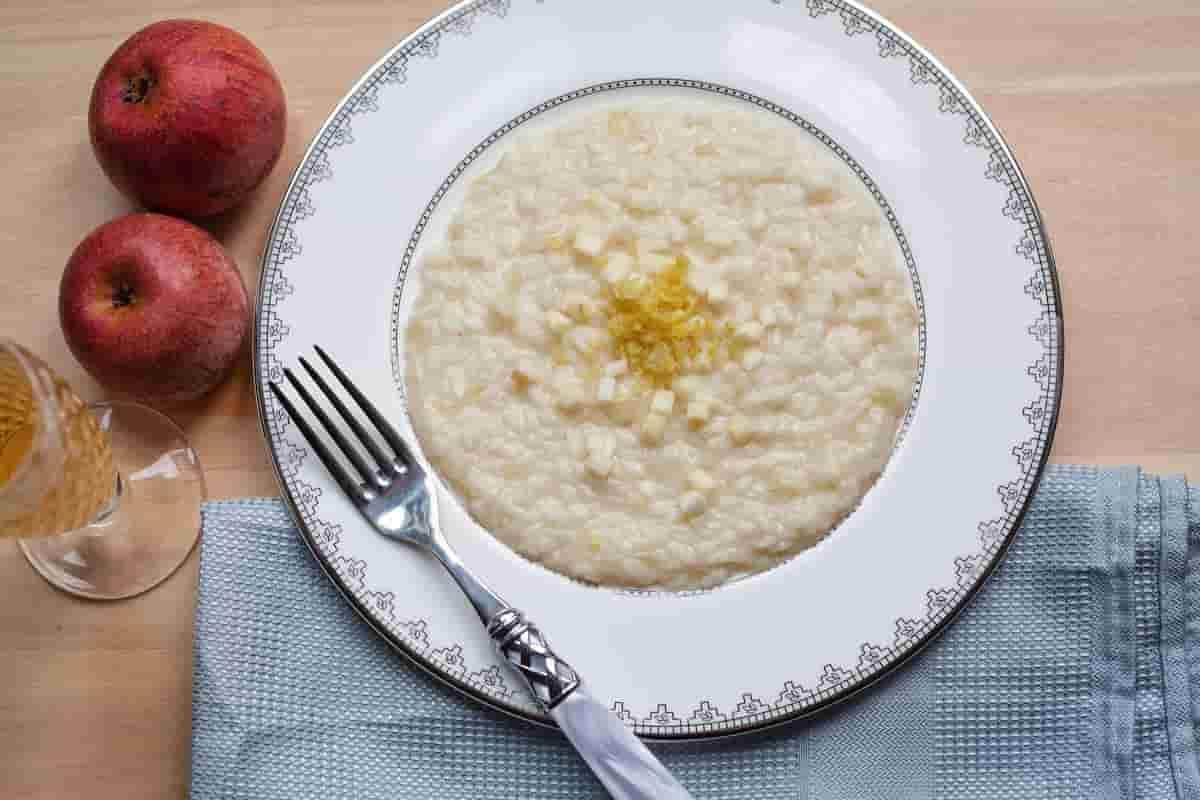 dieta a base di riso e verdure