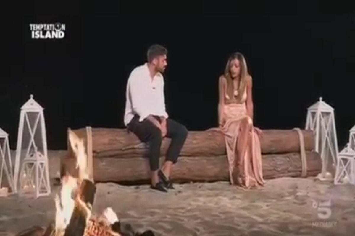 temptation island 2019 doppio-falo-nunzia-e-arcangelo