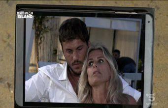 "Temptation Island, Sabrina choc con Giulio. Nicola sbrocca: ""non ha…"""