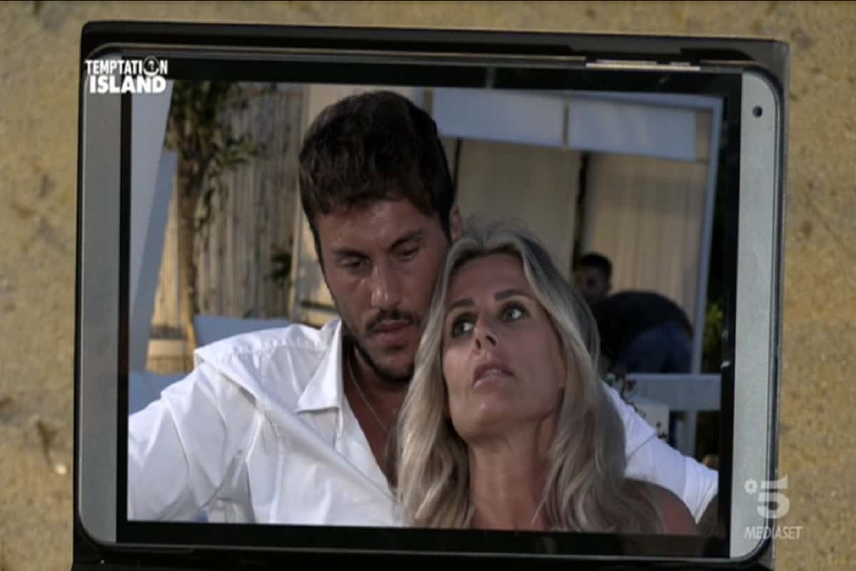 temptation island 2019 sabrina e nicola