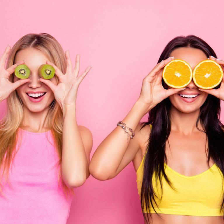 Le vitamine essenziali per avere una pelle sublime