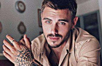 Francesco Monte sconcerta i fan su Instagram