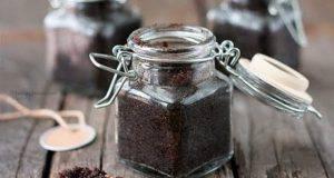 scrub labbra la cioccolato fai da te