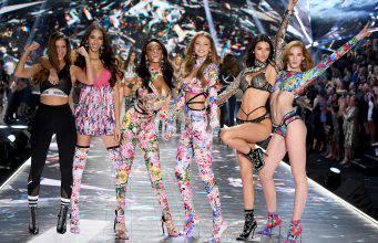 Victoria's Secret cancella lo show degli angeli
