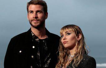 Miley Cyrus e Liam Hemsworth hanno deciso di divorziare