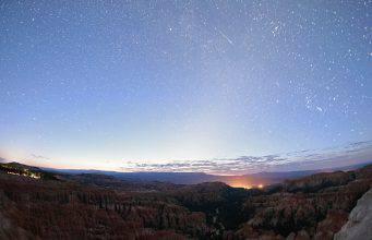 San Lorenzo: la notte migliore per vedere le stelle cadenti