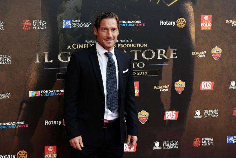 Francesco Totti diventa procuratore