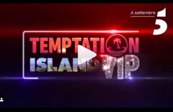 Temptation Island VIP: le sei coppie ufficiali che parteciperanno al programma