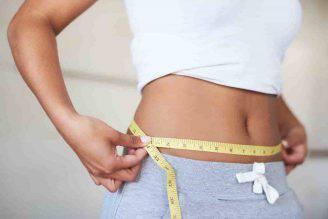 perdere grasso addominale dal cibo