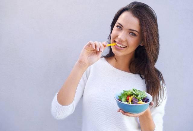 metabolismo lento esiste alimenti naturali per la salute del colon