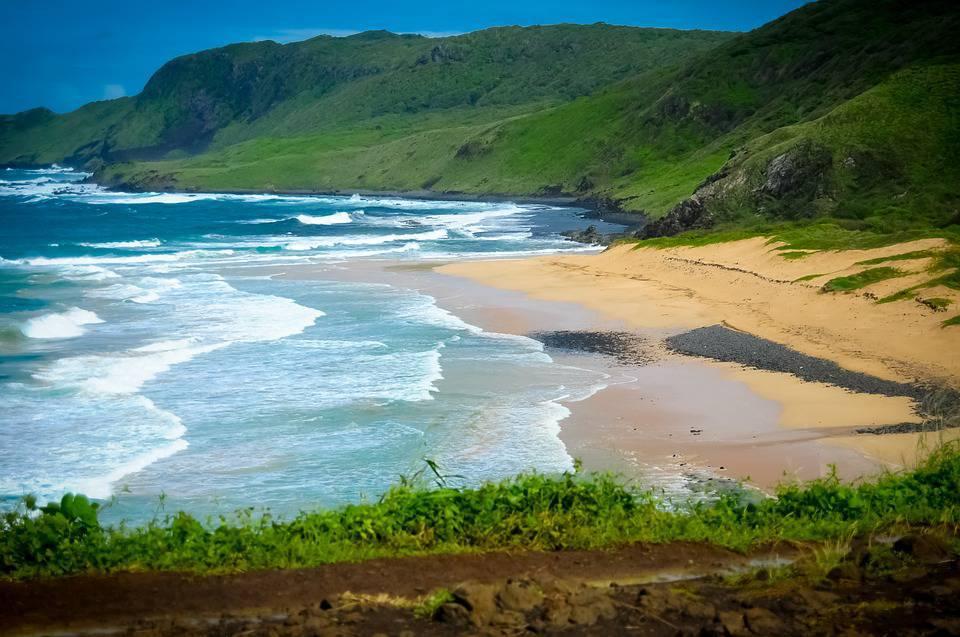 spiagge più belle del mondo: fernando de noronha