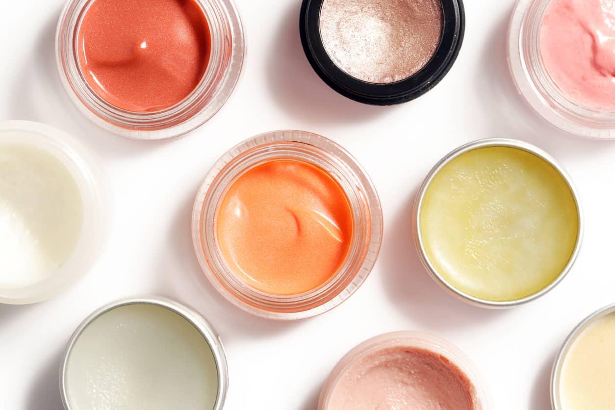 Jelly makeup i prodotti per realizzarlo