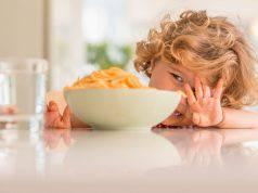 Capricci a tavola: come evitarli