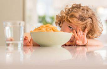 Capricci a tavola: 8 consigli per evitarli