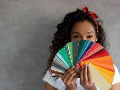 colori donna