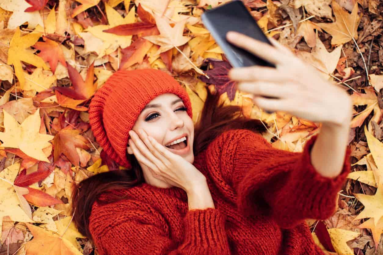 Makeup: le nuove tendenze dell'autunno