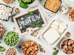 17 alimenti ricchi di proteine che ti aiutano a perdere peso velocemente