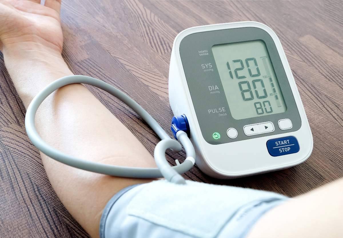 Pressione arteriosa, i valori di normalità in base a sesso ed età