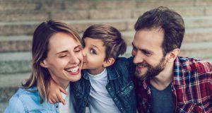 Bambini narti da genitori più maturi hanno meno problemi comportamentali