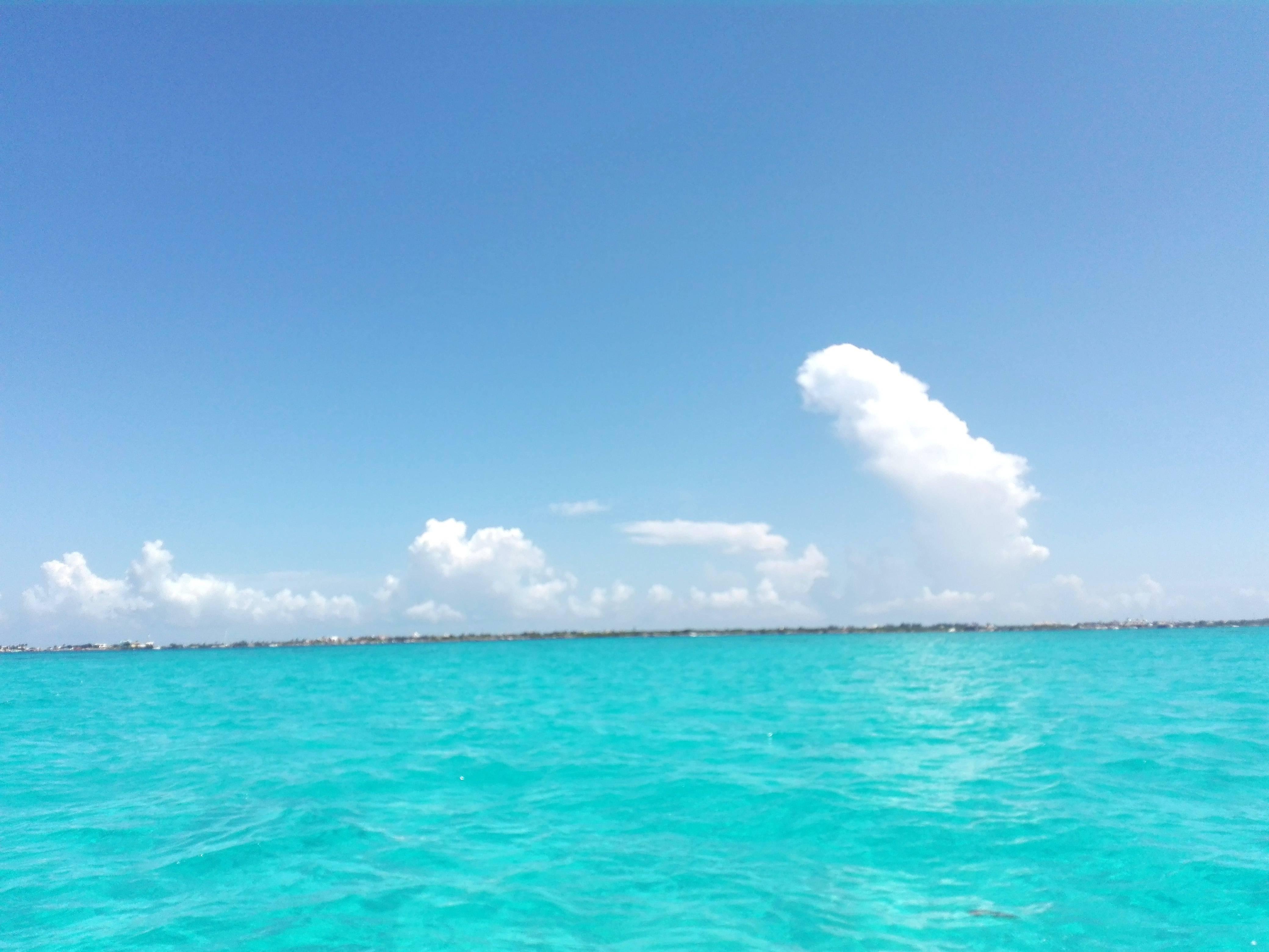 Le spiagge più belle del mondo: Cancun