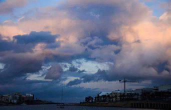 Meteo venerdì 30 agosto: prevista instabilità al centro-sud