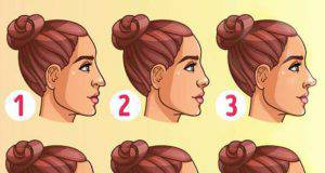 La forma del tuo naso indica verità nascoste sulla tua personalità