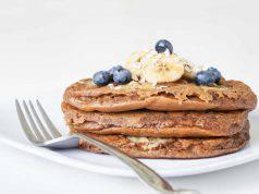 pancake avena