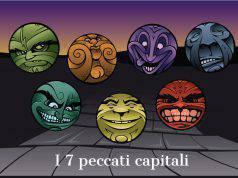 Astrologia: ad ogni segno zodiacale corrisponde un peccato capitale