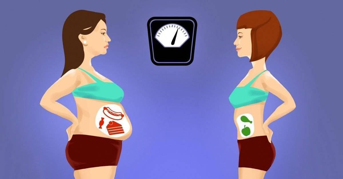 Perdere peso: 12 astuzie bizarre per perdere peso ma che funzionano