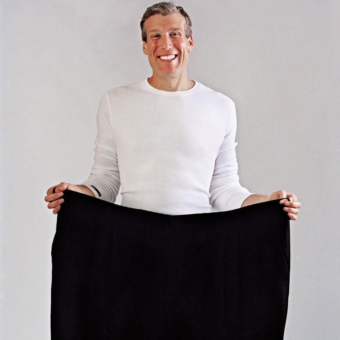 sopravvissuti alla perdita di peso maggiore
