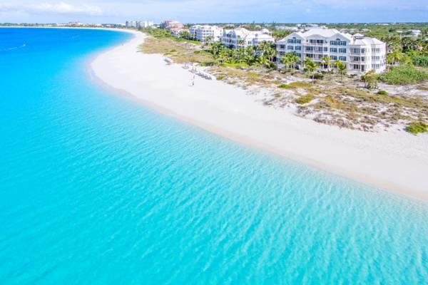 Grace Bay Beach: le spiagge più belle del mondo