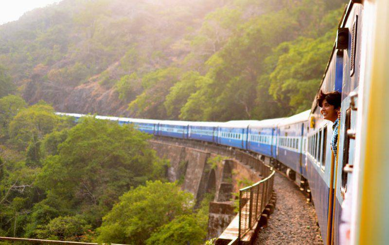 costo del giro del mondo in treno
