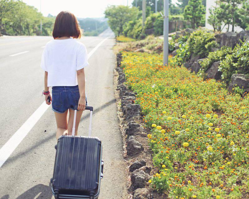 Fare un'esperienza all'estero