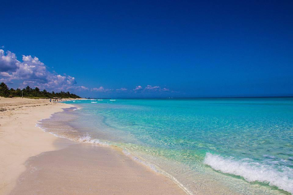 Veradero Beach: le spiagge più belle del mondo