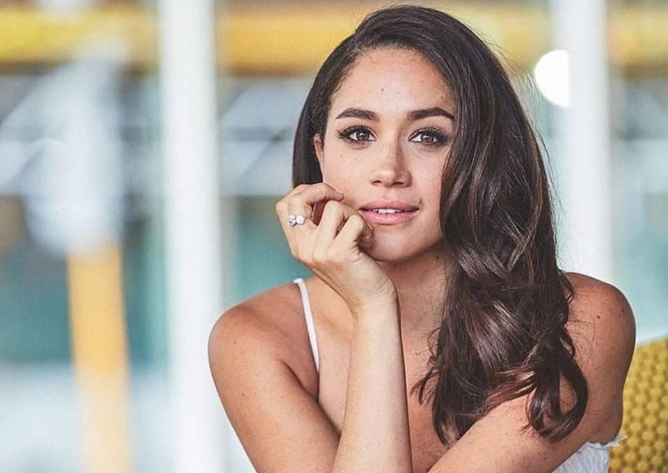 Meghan Markle, il prodotto 'must have' della sua beauty routine
