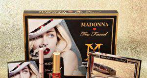 Madonna toofaced collection