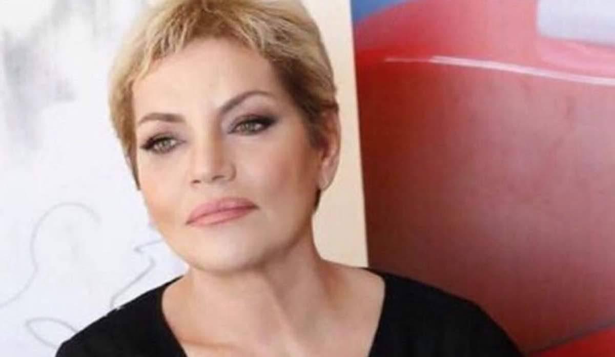 Cristina Donadio tumore