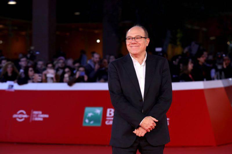 Carlo Verdone, l'idea del regista per favorire il ritorno al cinema (Getty Images)