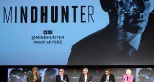 """Mindhunter"": alla scoperta dell'interrogation porn (Getty Images)"