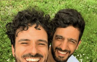 """Marco Bianchi: """"Ho detto a mia moglie che sono gay"""""""