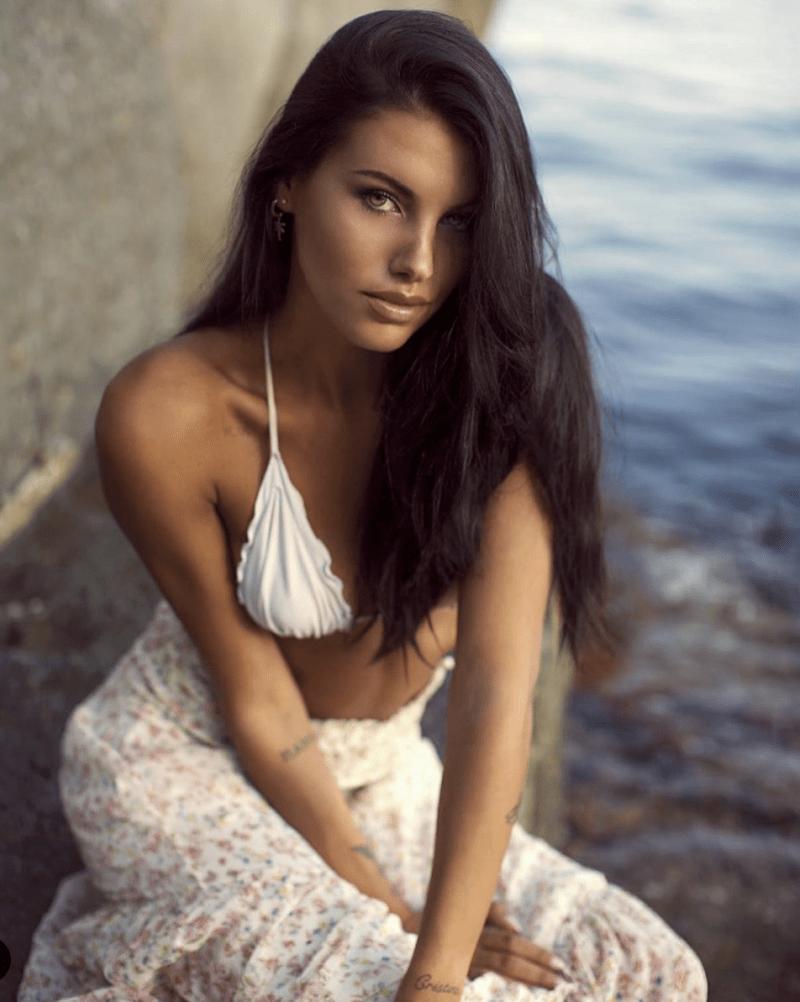Carolina Stramare e Christian Maldini, la verità sul loro rapporto (Instagram)