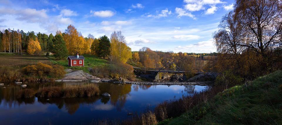 Il paese più felice del mondo: la Finlandia