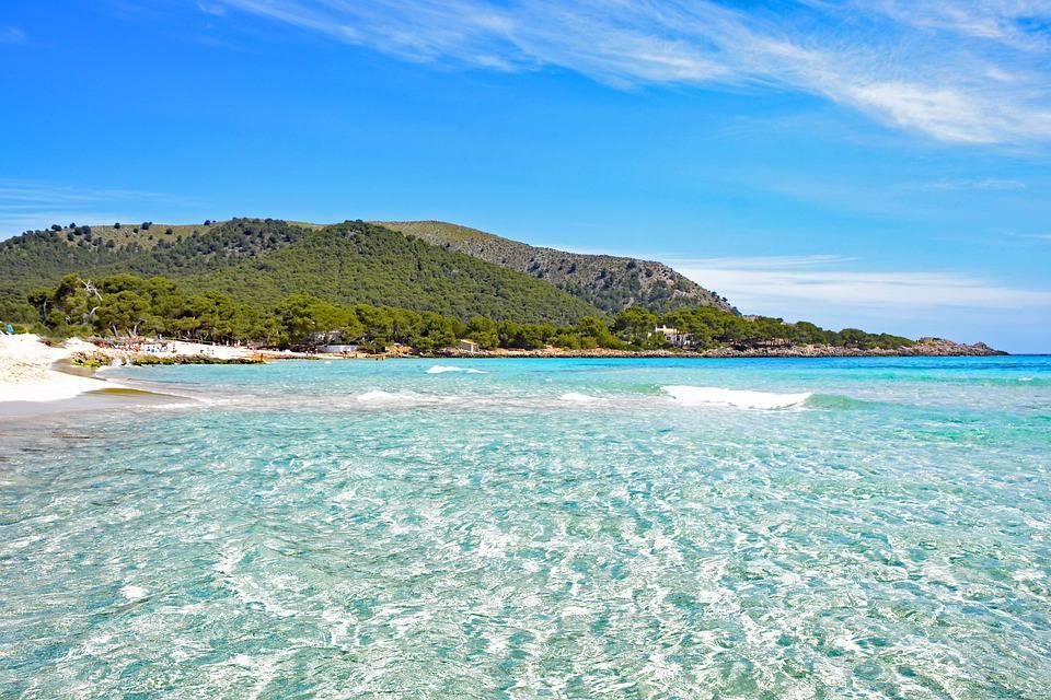 Isole Baleari: Maiorca