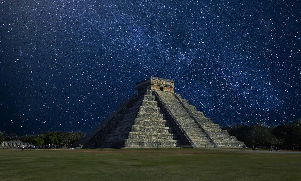 Chichén Itzá: le 7 meraviglie del mondo